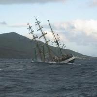 Alexander-von-H.-sinking